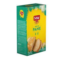 Pane Mix (Mix B) Faina fara gluten pentru paine x 1000 g + Drojdie fara gluten x 20g Dr. Schar