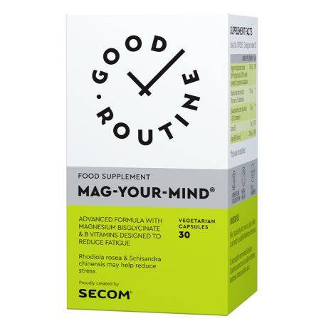 Mag-Your-Mind x 30cps Good Routine