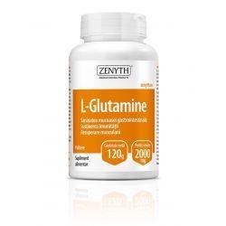 L-Glutamine x 120g Zenyth