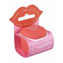 Balsam natural de buze cu pepene rosu si aloe vera x 6.8 g Beauty Made Easy