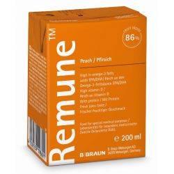 Remune Piersica x 200ml BBraun