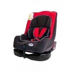 Scaun auto Remi extra Red-Grey Juju