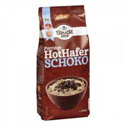 Terci de ovaz cu ciocolata fara gluten x 400g BauckHof