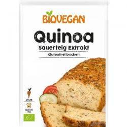Quinoa maia extract pentru aluat fara gluten ECO x 20g BioVegan