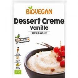Desert cu vanilie fara gluten x 68g BioVegan