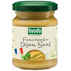 Mustar Dijon x 125ml Byodo