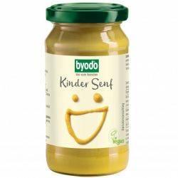 Mustar pentru copii fara gluten x 200ml Byodo
