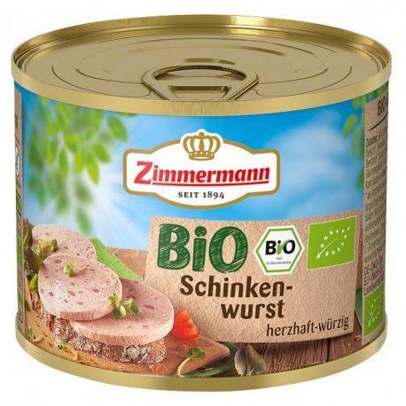 Conserva de carne x 200g Zimmermann