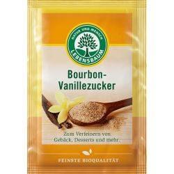 Zahar vanilat bourbon (4x8g) x 32g Lebensbaum