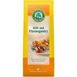 Amestec de condimente pentru gratar x 50g Lebensbaum