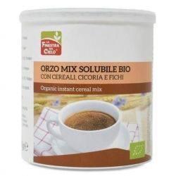 Cafea instant bio din cereale x 125g La Finestra sul Cielo