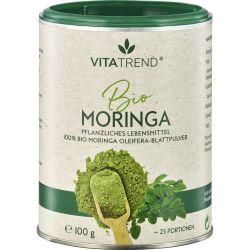 Moringa bio x 100g VitaTrend