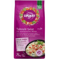 Salata taboule cu menta x 170g Davert