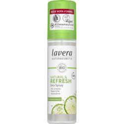 Deo Spray Refresh x 75ml Lavera