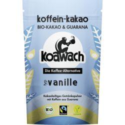 Cacao cu guarana si vanilie x 100g Koawach