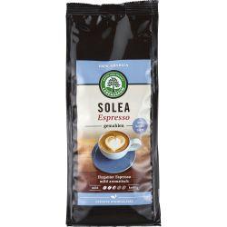 Cafea Solea Espresso macinata decofeinizata x 250g, Lebensbaum