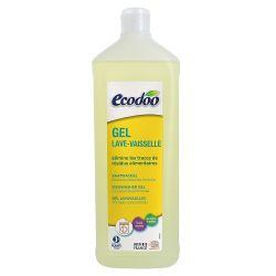 Detergent bio lichid pentru masina de spalat vase x 1L Ecodoo