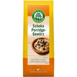 Mix de condimente bio pentru terci cu ciocolata x 45g Lebensbaum