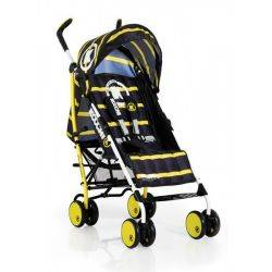 Carucior Koochi Sneaker - Yellow Koochi