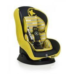 Scaun Auto Kickstart - Primary Yellow Koochi