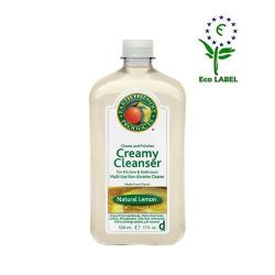 Crema curatare suprafete dure x 500ml-Earth Friendly