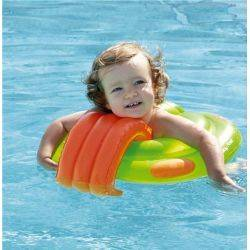Colac copii Baby Float Jane