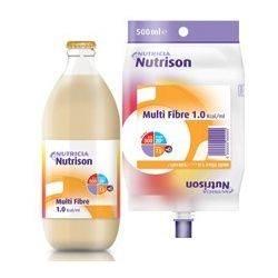 Nutricia Nutrison Multifibre x 500ml
