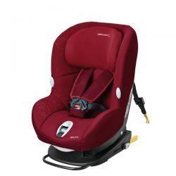 Fotoliu auto Milofix Bebe Confort + husa de vara CADOU ROBIN RED