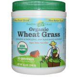 Bautura din iarba de grau Amazing Grass Wheat Grass mentinerea greutatii, 30 portii
