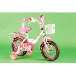 E&L Cycles - Bicicleta E&L Disney Princess 12''