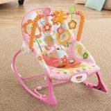 Balansoar 2 in1 Infant to Todler Pink Fisher-Price