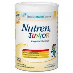 Nutren Junior Prebio 400g Nestle