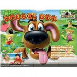 Noriel Bluebox - Doggie Doo - Catelul nazdravan 3+