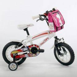 "Bicicleta Snoopy Aviator 12"" Ironway"