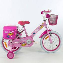Bicicleta Hello Kitty Airplane 16 Ironway