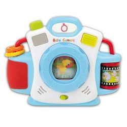 Piccino Piccio - Camera foto pentru copii