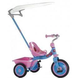 """Tricicleta """"Outside Passanger"""" Boy Italtrike"""