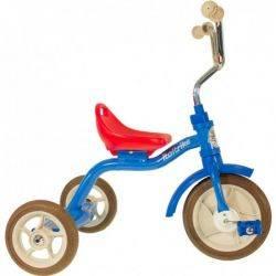 "Tricicleta ""Super Touring"" Albastra Italtrike"