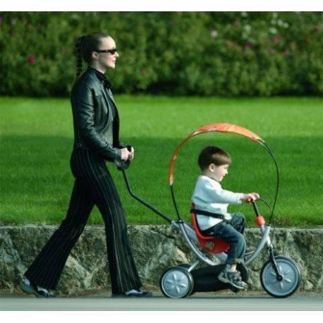 Tricicleta OKO Orange Italtrike