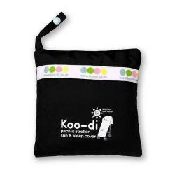 Koo-Di - Husa Carucior pentru protectie solara