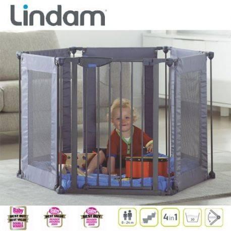 Tarc de joaca multifunctional Lindam