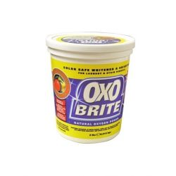 OXO Brite-inalbitor pt. rufe, fara clor Earth Friendly