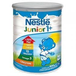 Lapte praf Junior+ 800g (12-24luni)