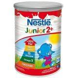 Lapte praf Nestle Junior2+ 400g, 24-36 luni