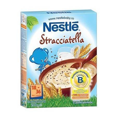 Nestle Cereale Stracciatella x 250g
