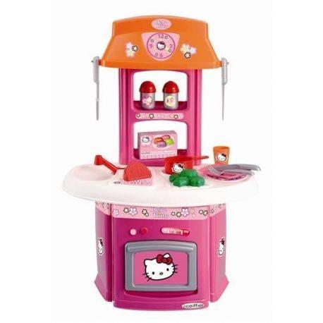 Ecoiffer - Bucatarie Hello Kitty