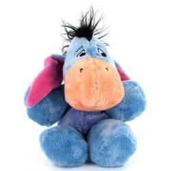 Disney - Mascota Flopsies Magarusul Eeyore 25 Cm
