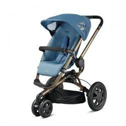 Carucior Buzz 3 Quinny BLUE BASE