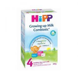 HIPP COMBIOTIC 4 Formula lapte de crestere x 500g