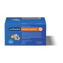Orthomol Immun Junior - Fructe de padure